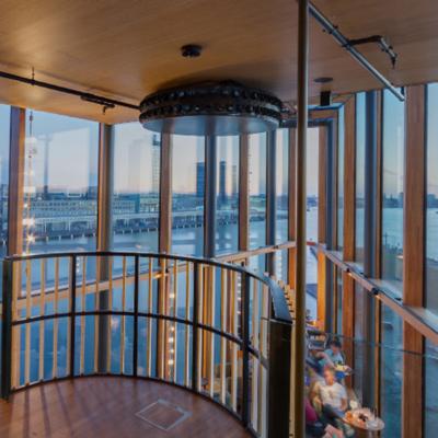 360º photo Malabar vide - Hotel Jakarta Amsterdam