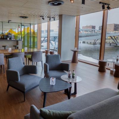 360º photo Lounge - Hotel Jakarta Amsterdam