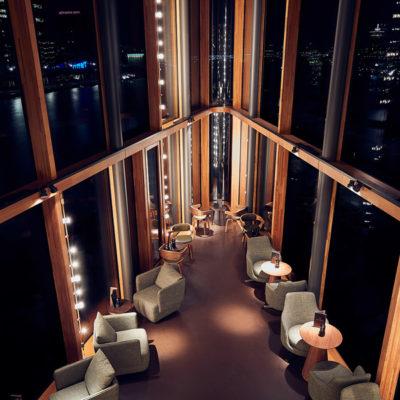 Skybar Malabar Hotel Jakarta Amsterdam By Westcord
