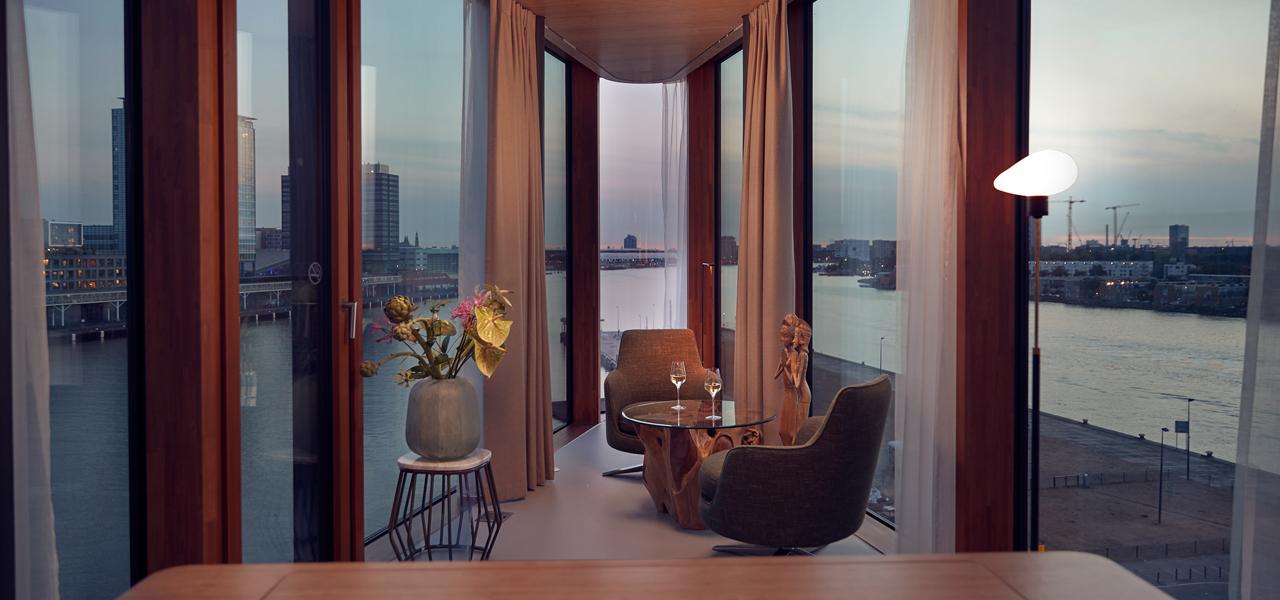 Hja Wow Suite Hotel Jakarta Amsterdam By Westcord