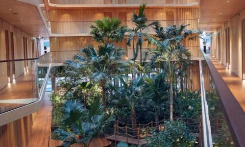Welcome To Hotel Jakarta Hotel Jakarta Amsterdam By Westcord